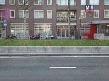 AMSTEL DENTAL Wibautstraat 172 1091 GR Amsterdam